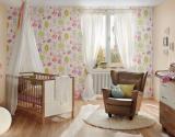 Projekce tapet - dětský pokoj