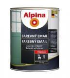 Obal Alpina vrchní email
