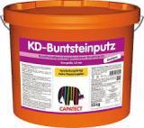 Obal Capatect KD-Buntsteinputz